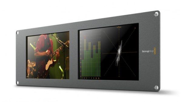 Blackmagic SmartScope Duo 4K
