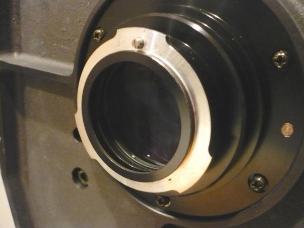 Fujinon AH20x8 BESM