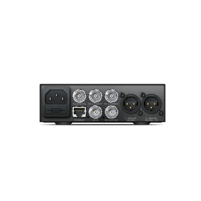 Blackmagic Teranex Mini - SDI to Analog 12G