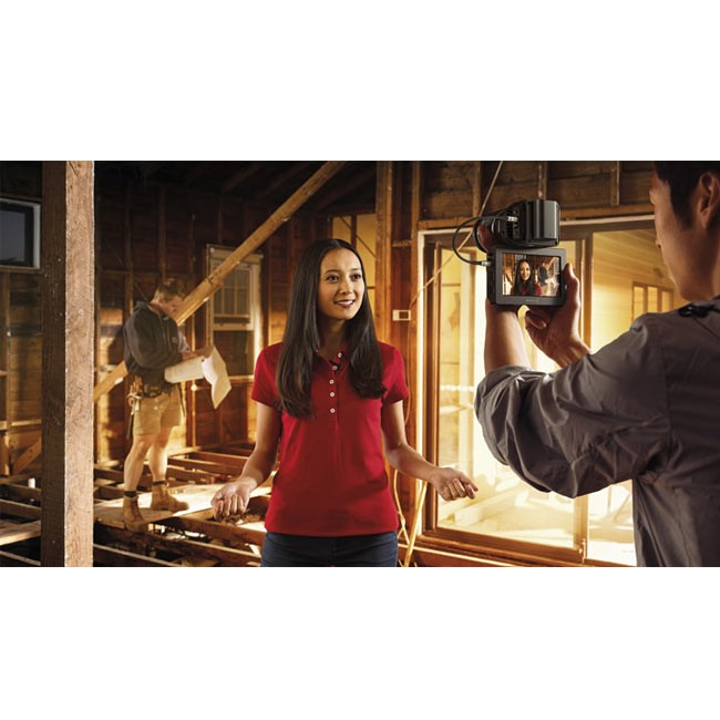 Blackmagic Design Video Assist Hdmi 6g Sdi Recorder And 5 Monitor Allied Broadcast Group