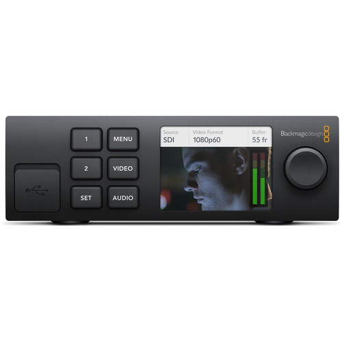 Blackmagic Design UltraStudio HD Mini