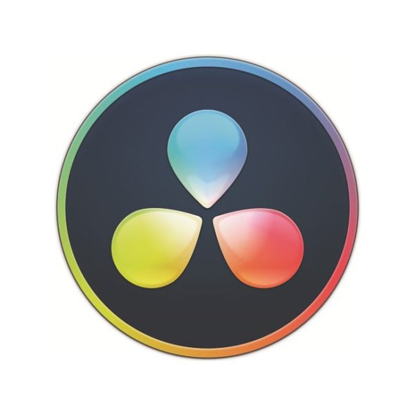 Blackmagic DaVinci Resolve 14 Studio (Dongle)