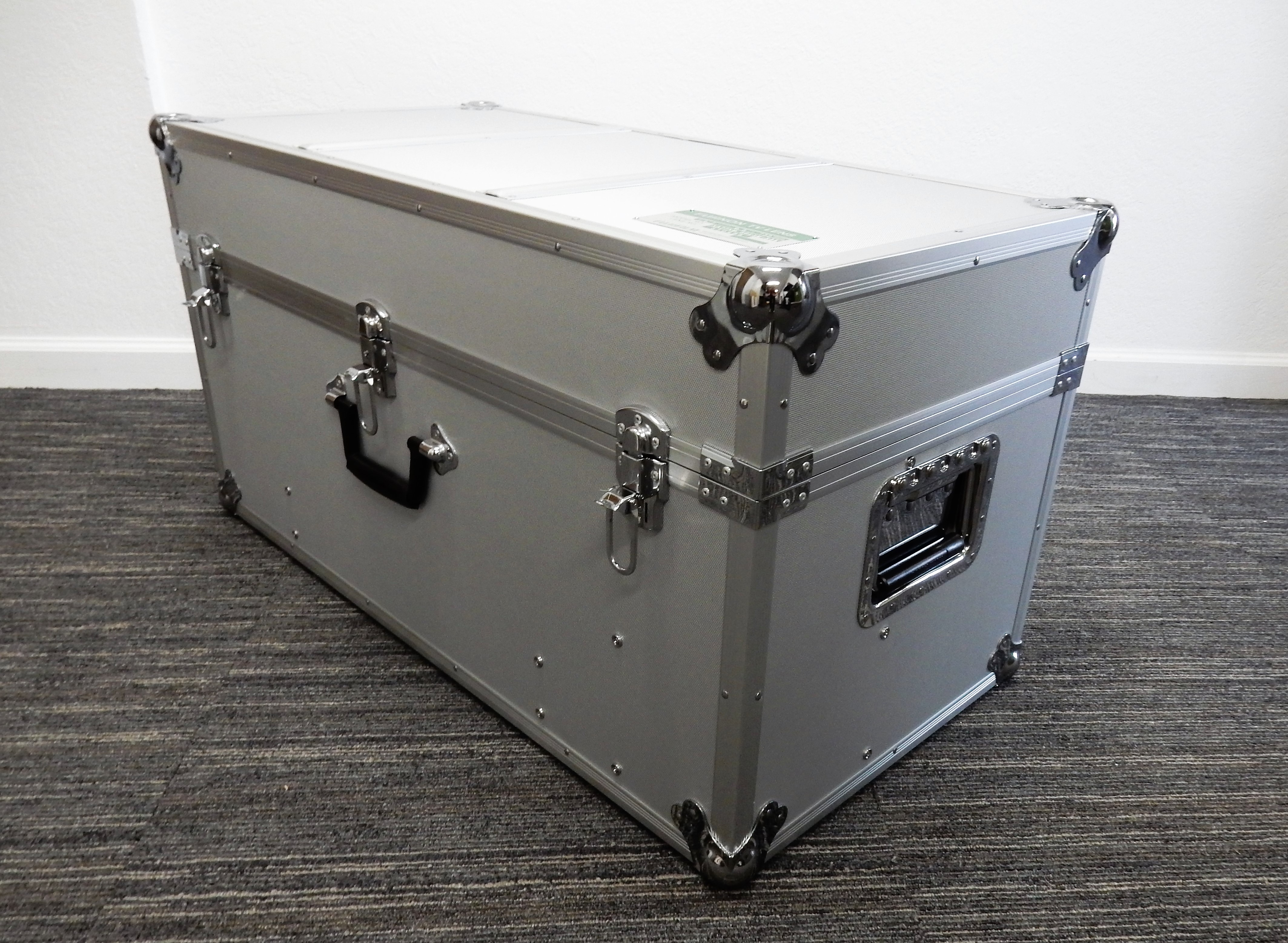 Aluminum Case For XA77x Lens