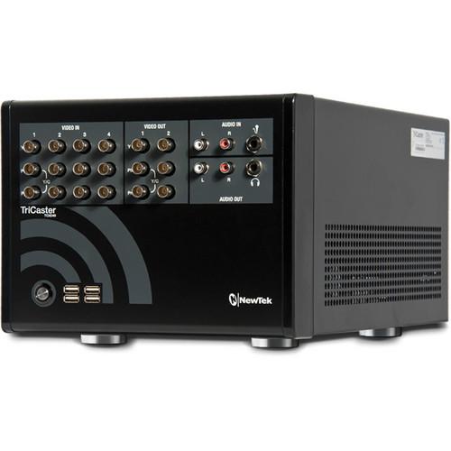 NewTek TriCaster 40 v2