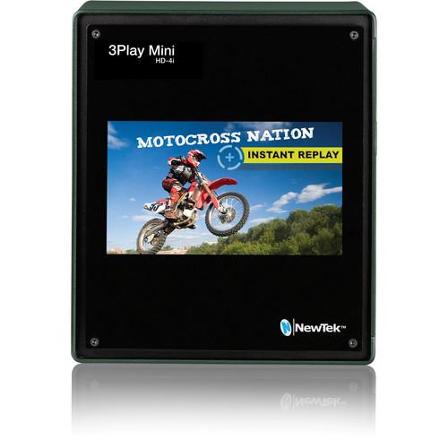 NewTek 3Play Mini