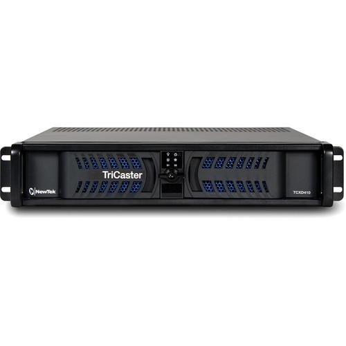 NewTek TriCaster 410