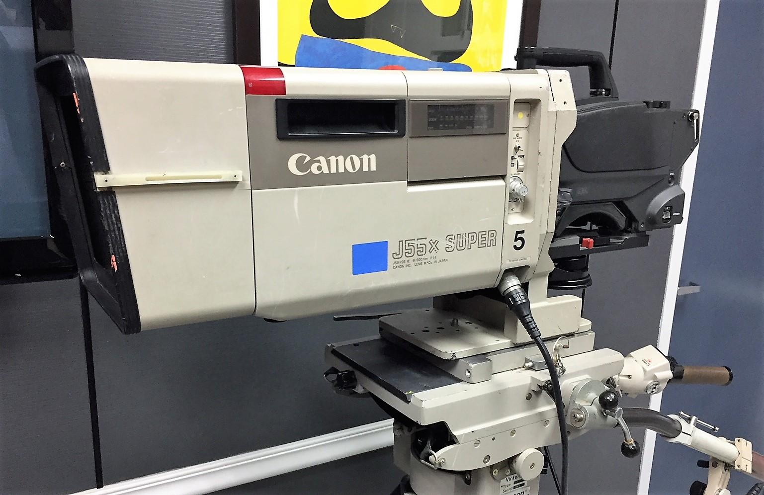 Canon Super 55 PJ55x9B
