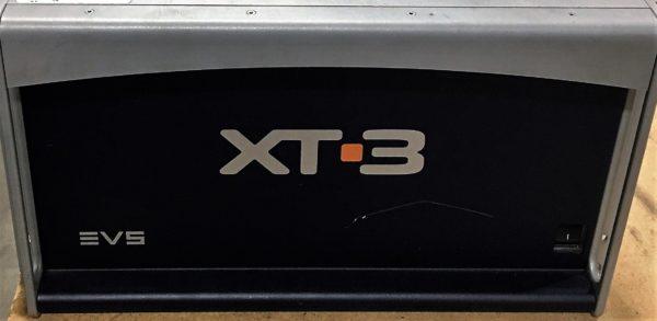 EVS XT3