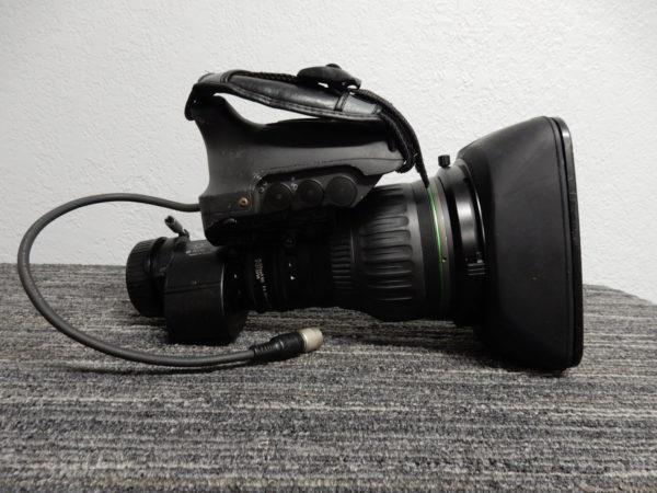 Canon HJ22x7.6 BIASE