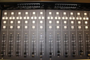 Audioarts Air-4 Analog Radio Mixer