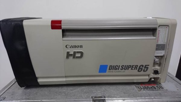 canon hd digi super 65