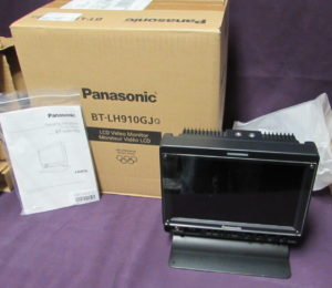 Panasonic BT-LH910