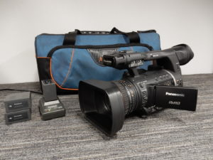 Panasonic AG-HPX250P