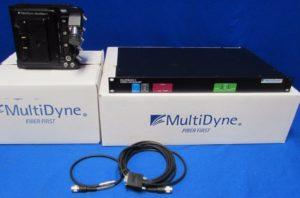MultiDyne Silverback II