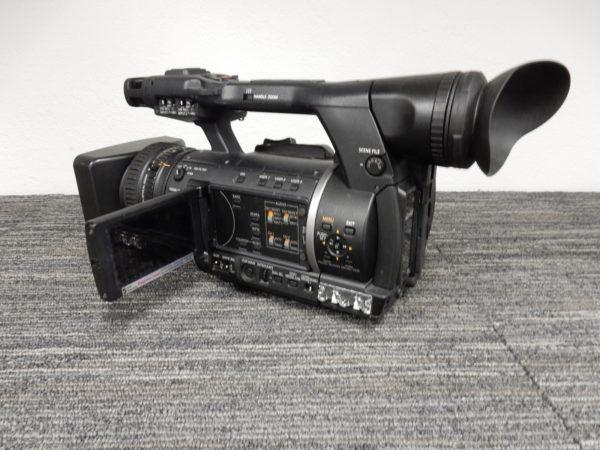 PANASONIC AG-HDX250P