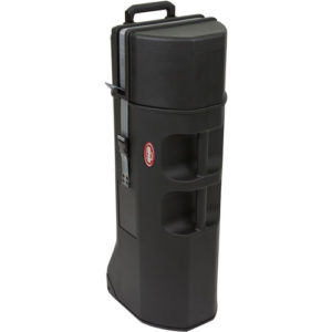 SKB Roto-Molded Tripod Case with Wheels