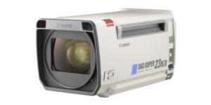 DIGI SUPER Canon 23x Lens