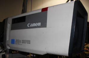 Canon J55x Super Lens