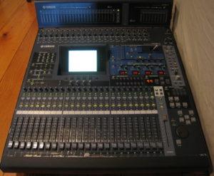 Yamaha 02R96V2