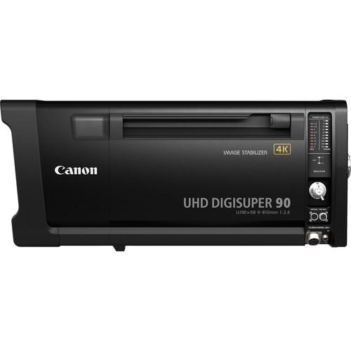 Canon UHD Digisuper 90 Broadcast Lens