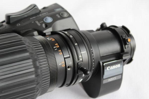 Canon HJ14ex4.3B IASE
