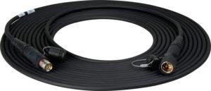 SMPTE Fiber Cable