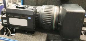Canon HJ40x10B