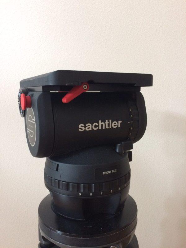 Sachtler Video 60 Plus