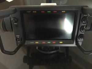 Sony HDVF-EL70