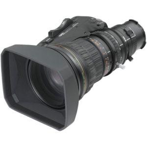 Fujinon HD Lens XA17x7.6BERM-M58 for Panasonic P2HD Cameras