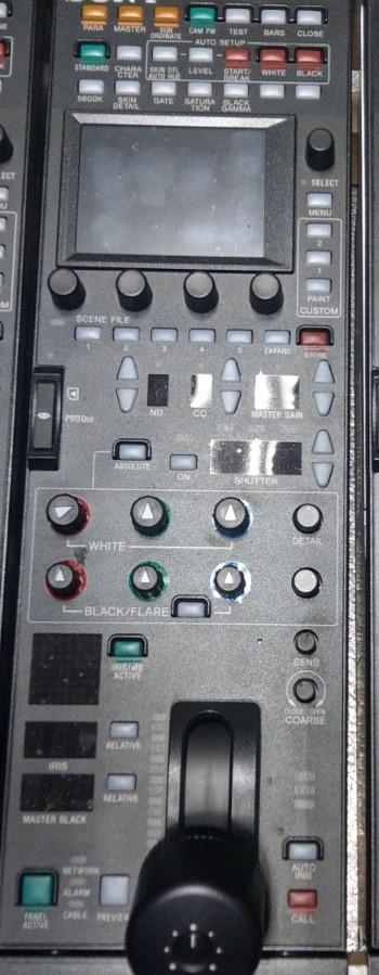 Sony RCP-1500