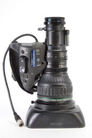 Canon HJ21
