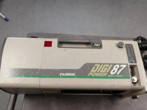Fujinon XA87x9.3