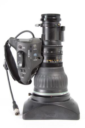 Canon KJ21ex7.6B IRSE