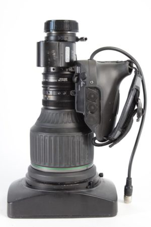 Canon HJ21ex7.5B IRSD Lens