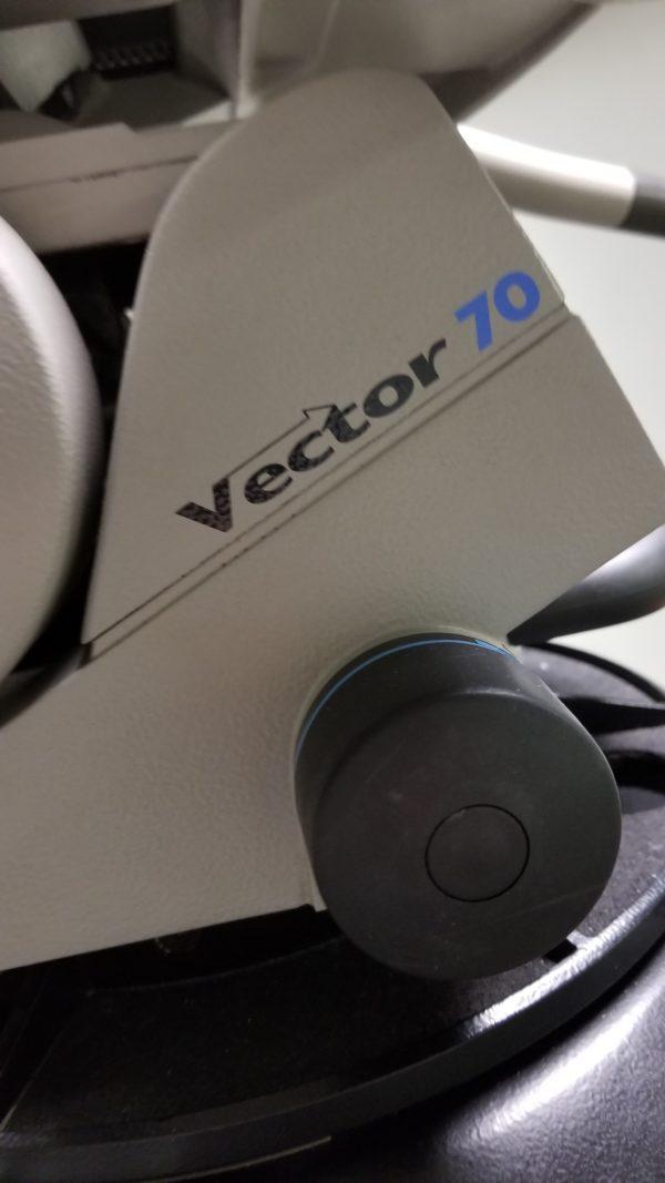 Vinten Osprey Plus and Vector 70 Head