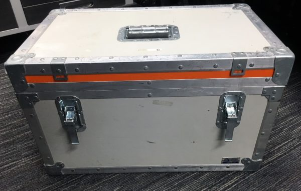 Sony PMW-500 with Case