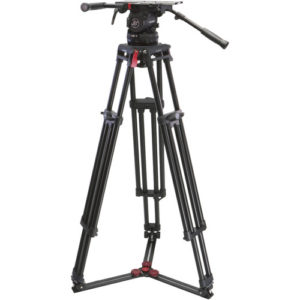 In the Box Sachtler 3025 Cine 30 Tripod System 3006 Cine 30 HD Fluid Head 6290 Cine 150 (Long) 7023 Cine HD Spreader Heavy Duty Front Pan Bar Sideload Plate Limited 1-Year Warranty, Extendable to 2-Years