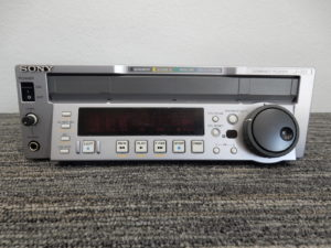 Sony J-30 Betacam Player