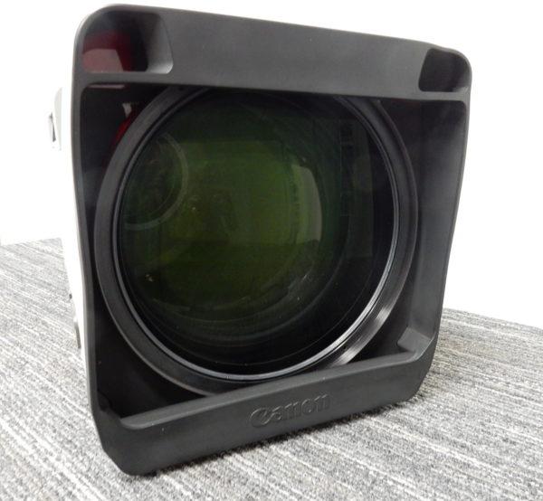 Canon XJ60