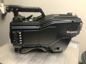 Ikegami Camera