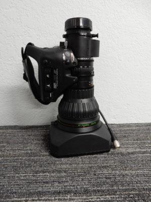 Fujinon HA22x7.8