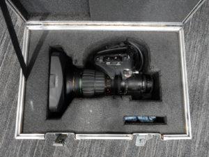 Fujinon HA13x4.5 BERD