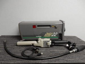 Fujinon HA22x7.2 BESM