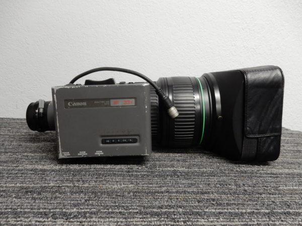 Canon J33
