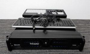 NewTek TriCaster Live Production System