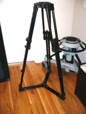 Cartoni Studio Tripod