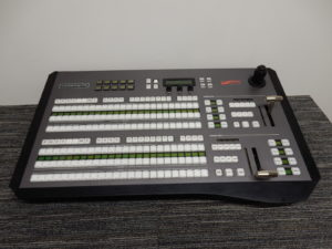 Ross Carbonite Switcher
