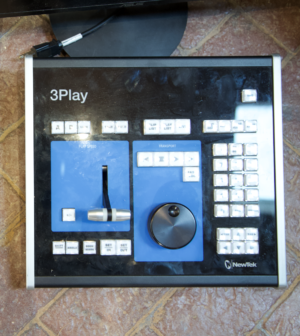 NewTek 3Play 440
