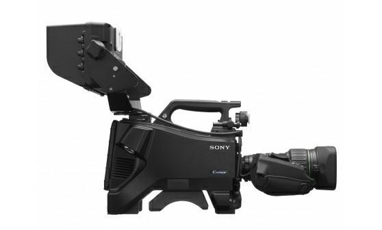 Sony HXC-FB80KL